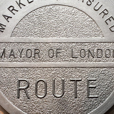 Mayoral Route